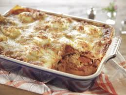 Good Heavens, Dining with the Stars, scrumptious lasagne